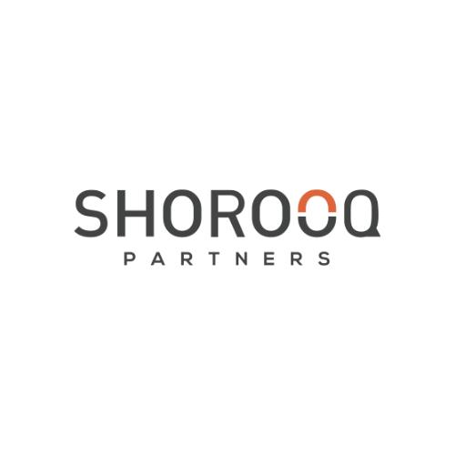 Shorooq Partners - Venture Capital in Abu Dhabi