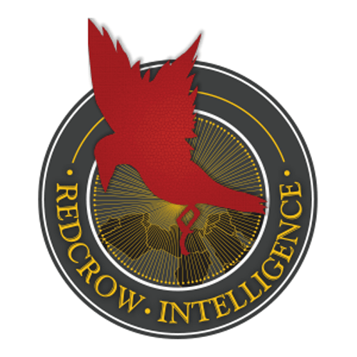 Redcrow - Intelligence Services Startup in Abu Dhabi